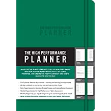 The High Performance Planner [Green]