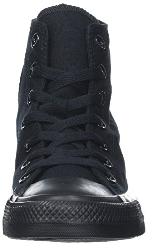 All Chuck High Black Star Black Converse Top Taylor pEOwf
