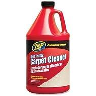 Best ZEP ZUHTC128 Carpet Cleaner Refill