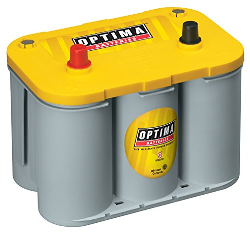 batteries car optima - 3