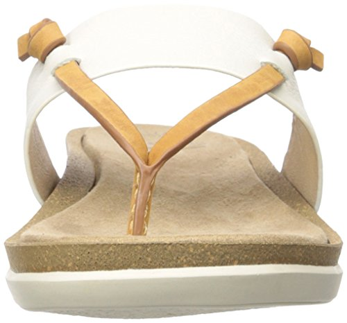 Bass Women's Flop Flip Shannon G Wedge White H Co 5tqvRT