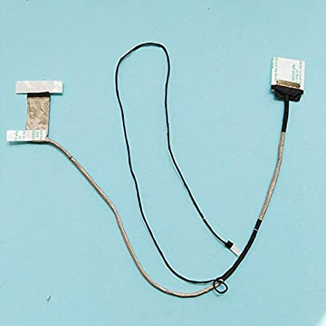 ShineBear LCD Screen Cable for ACER Aspire E5-722 E5-772G E5-773 E5-773G WISTRON Brook HD LVDS CCD Cable 450.04X01.0012 Cable Length: Other