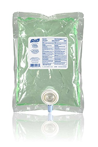PURELL Sanitizer Advanced Liquid 2137 08 product image