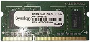 Synology Arbeitsspeicher 1gb Ddr3 Ram So Dimm Qnap Computer Zubehör