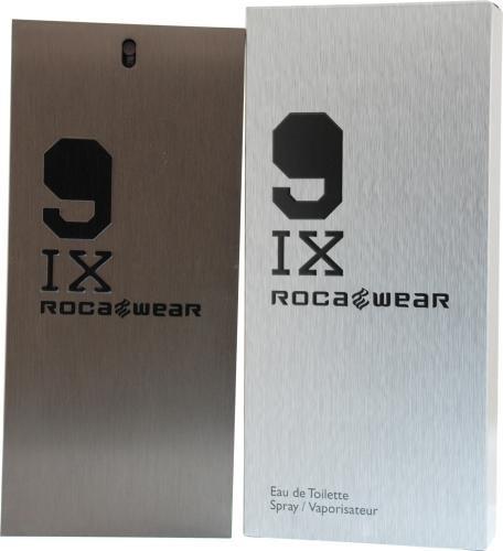 9Ix Rocawear by Jay-Z for Men. Eau De Toilette Spray 1.7-Ounces