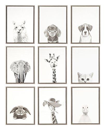 Arts And Crafts Framed Prints