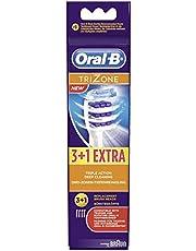 Głowice zamienne BRAUN Oral-B TriZone