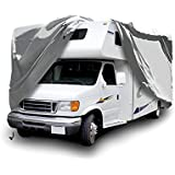 MaxLuster PlatinumGuard Outdoor RV Cover for Class C Campers 29 to 32 Feet Long - RVC4PG