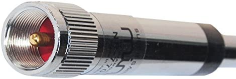 Antenas de radio de coche HuaNuo-Diamond NR-770R de doble banda VHF UHF 2 m 70 cm de alta ganancia Antena de largo alcance para el transceptor m/óvil