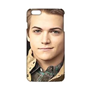 Cool-benz Sunshine handsome boy 3D Phone Case for iPhone 6 plus