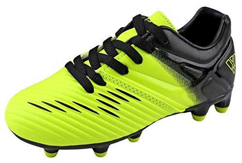 edd6a8bd28a Vizari Youth Liga FG Soccer Shoe for Kids