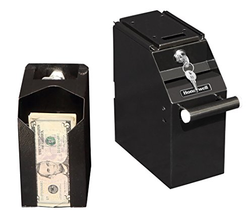 Honeywell 6920 Small Under Counter Depository ()
