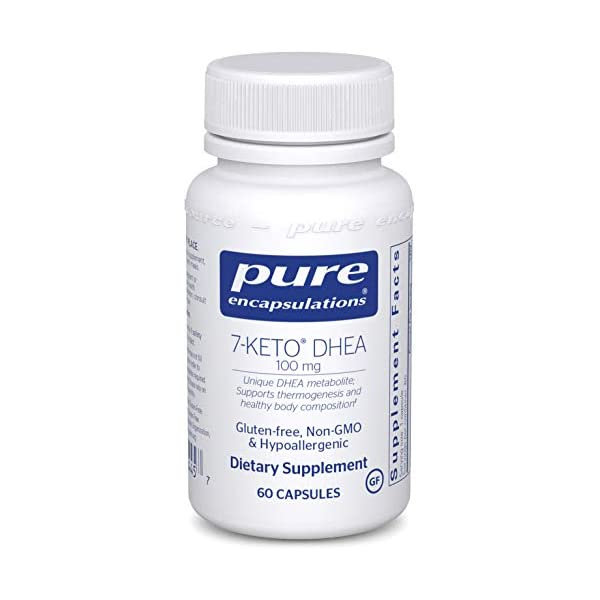 Best 10 Keto Pure Diet Supplements