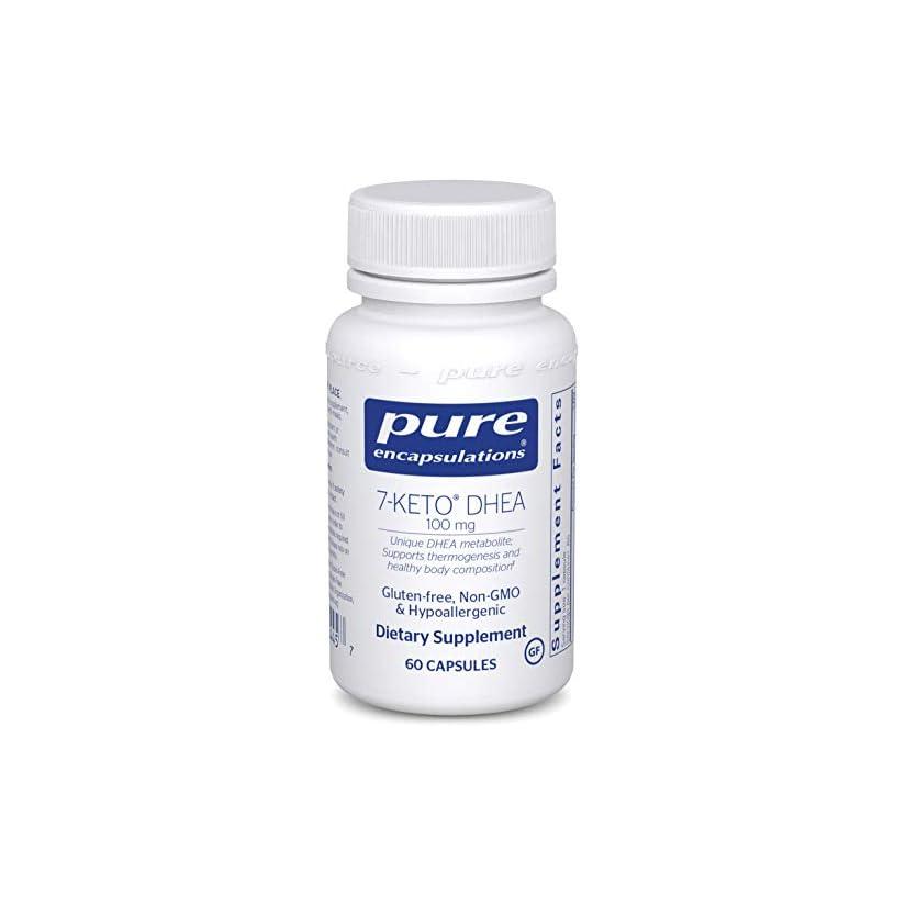 Best 10 Keto Pure Diet Supplements