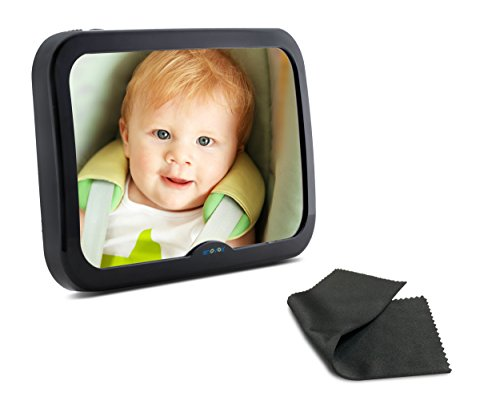 Buy safety mirror for baby