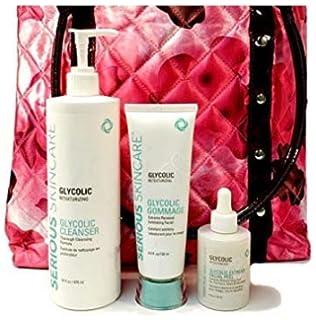 Amazon.com: Tula Skincare Kit de viaje para piel brillante y ...