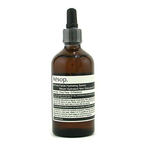 Oil Free Facial Hydrating Serum - Aesop - Night Care - 100ml/3.62oz ()