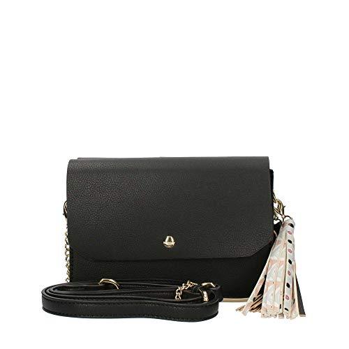 Pash Bag 86jolie Sacs à bandoulière Femme Noir