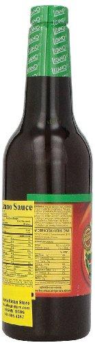 Lizano Salsa Case, 24.7 oz./700 mL, 12 Bottles by Lizano (Image #3)