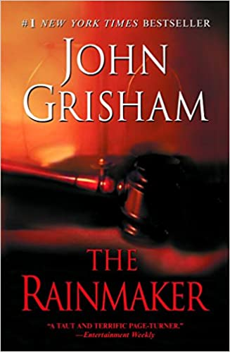 Best books John Grisham