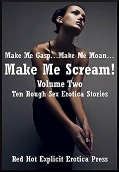 секс крик истории