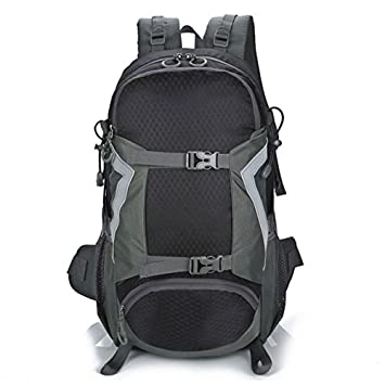 e398e352c433 Camping Hiking Hunting Backpacks Extreme Challenge Mens Sports Bags Nylon  Waterproof Backpack Outdoor Bags  Amazon.in  Bags