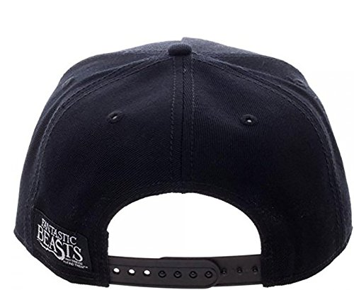 Find Fantastic Beasts to Where Snapback De Béisbol Gorra Them and Magizoologist x1F41qa