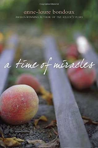 book cover of A Time of Miracles