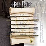 Noble Collection - Harry Potter Wand Collection Dumbledore's Army
