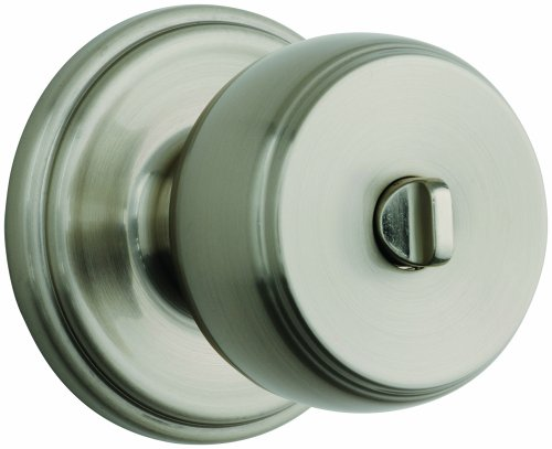 Ganyon Privacy PPR Knob, Satin -