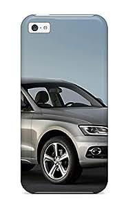 For Iphone 5c Fashion Design Audi Suv 11 Case-vAjRRqW1231sCxrQ