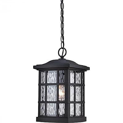 Quoizel SNN1909KFL One Light Outdoor Hanging Lantern