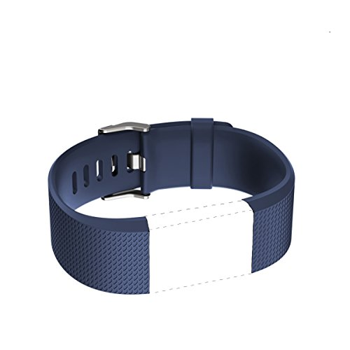 mens-and-womens-band-for-fitbit-charge-2-classic-netural-color-wrist-band-blue-large