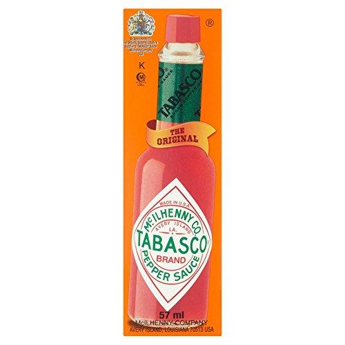 Tabasco Red Pepper Scharf 57ml