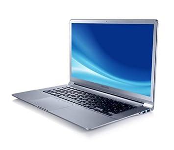 "Samsung NP900X3C-A06ES - Ordenador portátil de 13.3"" (4 GB de RAM,"