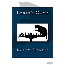 Leger's Game (The Leger Cat Sleuth Mysteries Book 23)