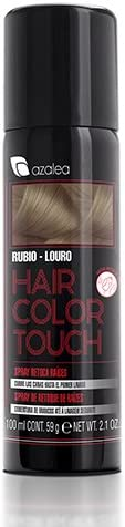 Azalea Hair Color Touch Rubio - 100 ml: Amazon.es: Belleza
