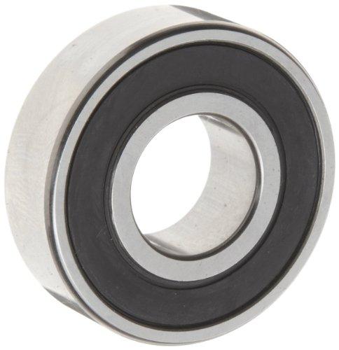 6202-2RS Bearing 15x35x11 Si3N4 Ceramic Stainless Steel Sealed Nylon ABEC-7 Ball Bearings VXB Brand