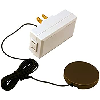 AC 110V 4 Way Dimmer Switch Touch Control Sensor Table Desk Light