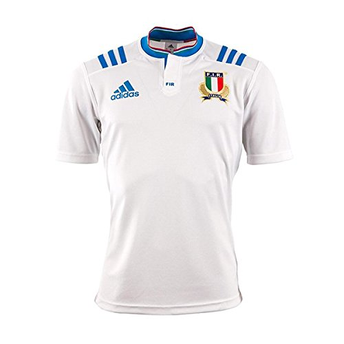 Italy Rugby Shirt - 5