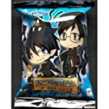 Ao no Exorcist Blue Exorcist Mini 3cm Figure [ONE RANDOM FIGURE] by Megahouse by Megahouse