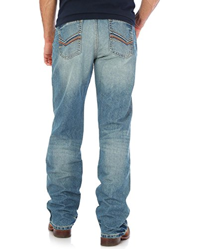 Wrangler Men's 20X Extreme Relaxed Fit Jean, Baton Rouge, 33