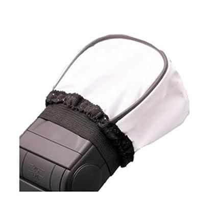 CowboyStudio Universal SOFT Mini Flash Bounce Diffuser Cap for ALL Flashes Yanyee International Inc.