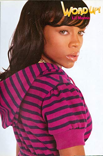 Lil Mama - Corbin Bleu Reivers - Niatia Kirkland - 11