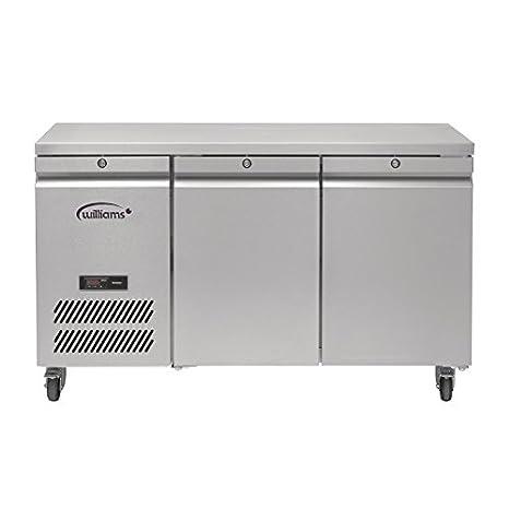 Williams ljc2-sa contador congelador, 354 L: Amazon.es: Grandes ...