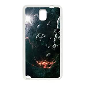 SANYISAN Sky Phone Case for samsung galaxy Note3 Case
