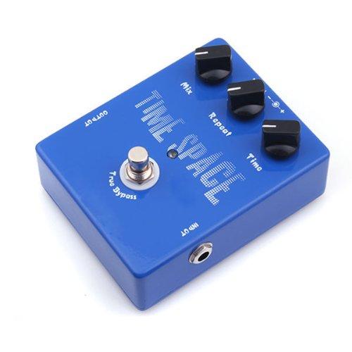 Caline CP-17 Digitales Delay-Effektpedal für Gitarren SZDSHL