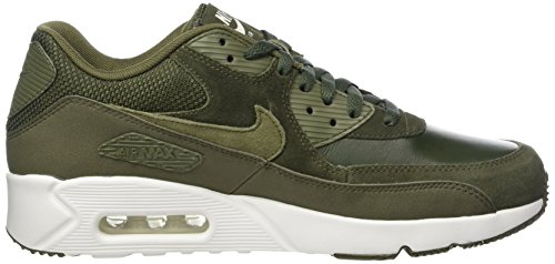 Homme Ultra 0 NIKE Air 2 Summit Khaki LTR Max Vert Medium Olive Chaussures 90 Gymnastique White de Cargo tXtRwqrv