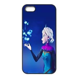 iPhone 5,5S Phone Case Frozen GFH5538