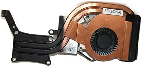 New Genuine Dell Latitude E6430 Heatsink Fan 09C7T7 9C7T7